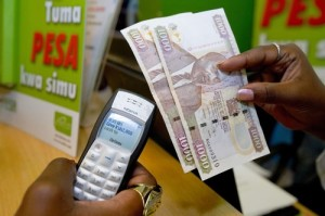 mPESA Transaction